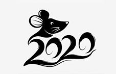 فنگ شویی سال 2020 میلادی در سایت هنری فندق