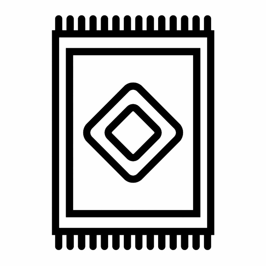 فرش دستباف در سایت هنری فندق