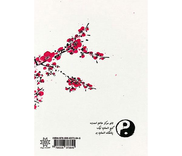 کتاب تائوت چینگ-ترجمه مریم قنبری-فنگ شویی چی-فروشگاه اینترنتی فندق