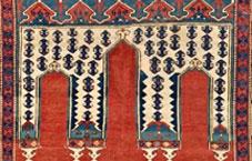 خصوصیات قالی بافی در ترکیه-بی بی راگ-سایت هنری فندق