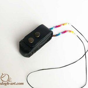 گردنبند دعا-کیف دعا اشرف-فروشگاه اینترنتی فندق-کیف رنگین کمانی