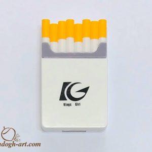 جالنزی پاکت سیگار-رز لنز-فروشگاه اینترنتی فندق