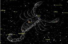 قمر در عقرب 1400-فنگ شویی چی