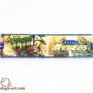 عود خوشبو کننده دستساز نچرال-فنگ شویی چی-سایت هنری فندق