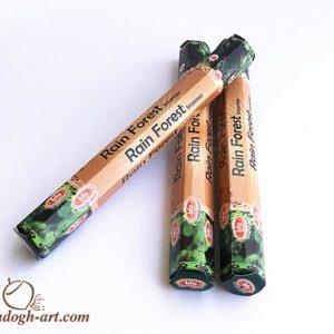 عود خوشبو کننده بیک مدل جنگل بارانی-فنگ شویی چی-سایت هنری فندق